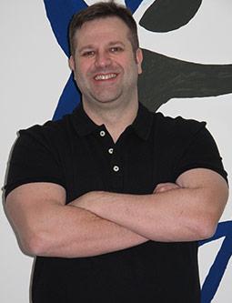 Maik Piekarski - 123fit Rahlstedt